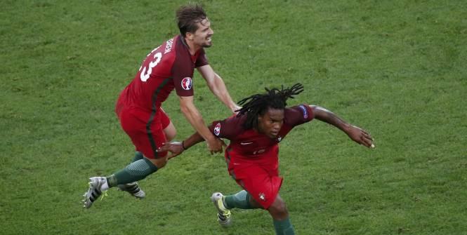 Le Portugal qualifié pour les demi-finales en battant la Pologne aux tirs au but