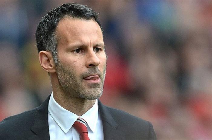 Ryan Giggs va quitter Man Utd