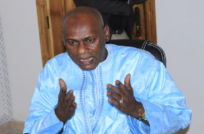 Youssou Touré : «Idy est un poltron»