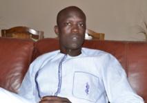 Abdou Khafor Touré reçu en audience par le président Macky Sall