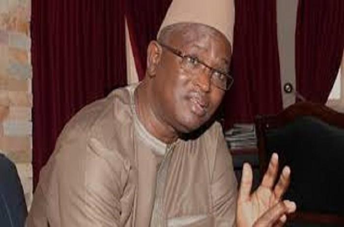 Libération de Karim Wade : « la demande de grâce émane de la famille Wade », Abdou Latif Coulibaly
