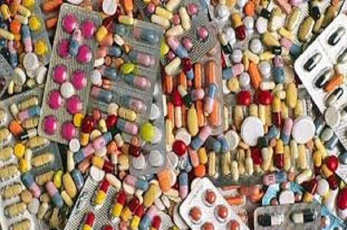 Trafic de médicaments : 634 kg de médicaments saisis à par la Police de Touba