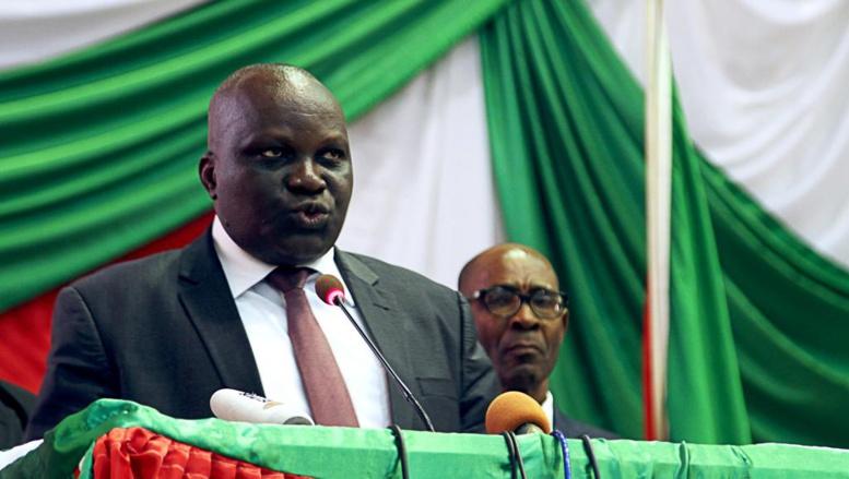 Burundi: tensions dans les comités locaux du parti au pouvoir