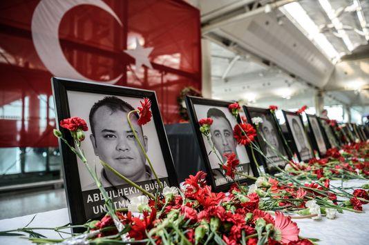 Le bilan de l'attentat d'Istanbul s'alourdit à 45 morts