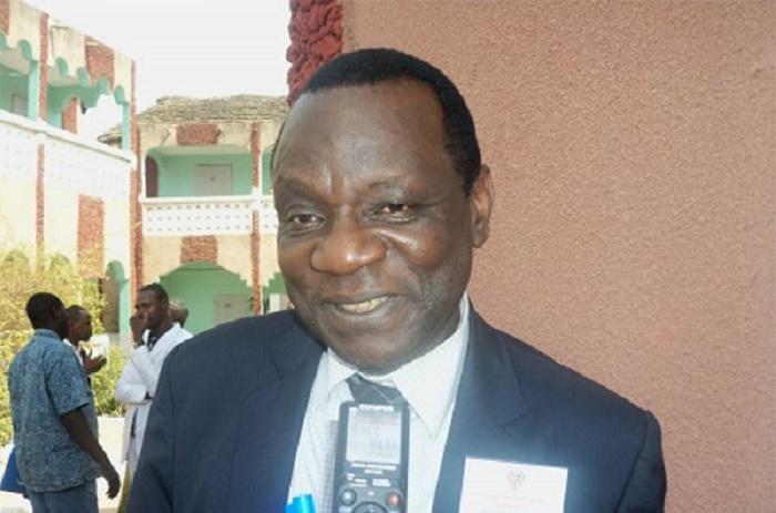 Epinglé par la Cour des comptes : Alioune Dramé s'explique.