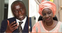 Mimi Touré à Idrissa Seck : «Il faut que nous soyons des exemples».