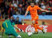Arsenal : Van Persie de retour ?