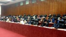 Guinée: la peine de mort disparaît du Code pénal