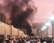 Arabie Saoudite : Attentat à Médine dans l'un des lieux saints de l'islam