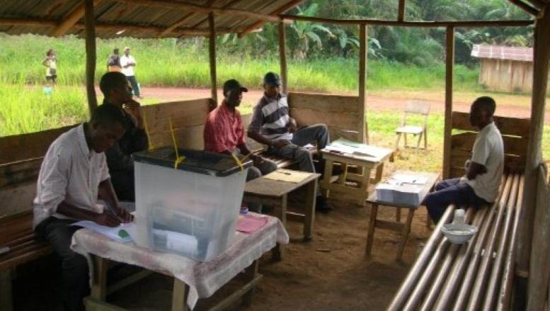 Présidentielle au Gabon: des candidats dénoncent l'éligibilité d'Ali Bongo