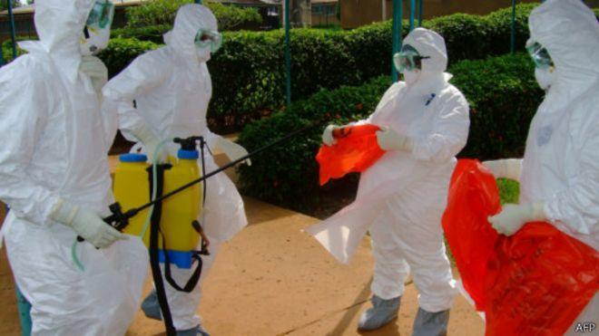 Guinée : des peines de prison après Ebola