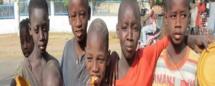 Plus d'enfants dans les rues : World Vision s'engage aux côtés du gouvernement