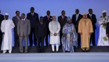Tournée africaine du Premier ministre indien Narendra Modi