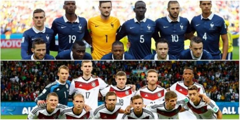 DIRECT Euro 2016 - Allemagne / France: Quel adversaire pour le Portugal en finale ?
