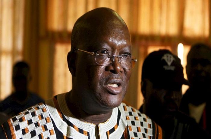Burkina Faso: Kaboré rassure l'opposition sur la commission constitutionnelle