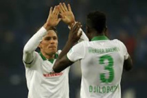 De Werder Brême à Hull City: Djilobodji fait encore ses valises