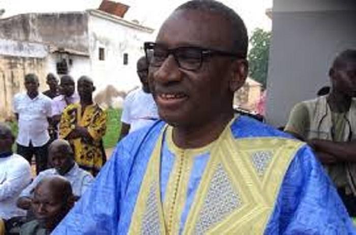 """Arrestation de """"Boy Djinné"""" : Me Sidiki Kaba rassure « il sera jugé en toute impartialité et sans crainte »"""