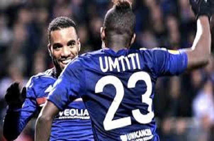 Cameroun: Euro 2016 - Umtiti - « C'est exceptionnel pour moi »