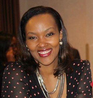 Dinah Musindarwezo