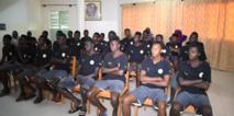 Qualif CAN U20 : les Lionceaux reçoivent le Ghana, ce samedi