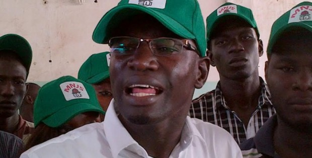 Mame Bounama Sall tacle Bamba Fall: «S'il veut rejoindre l'APR, il n'a pas à faire tout ce bruit»