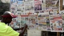 Madagascar: débat attendu sur la liberté de la presse lors de la réunion de l'APF