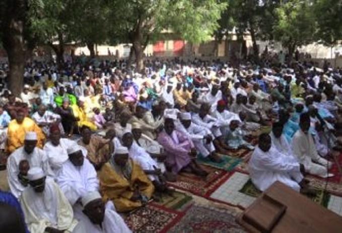 Retrait des enfants de la rue : Après Kaolack, mobilisation des maîtres coraniques de Thiès