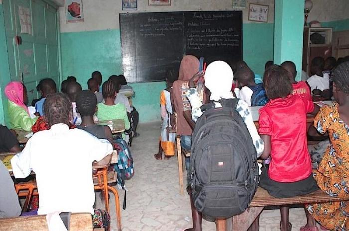 Education : Le SADEF appelle au boycott de la correction du CFEE et de…