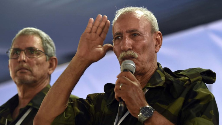 Sahara occidental: Brahim Ghali élu à la tête du Front Polisario