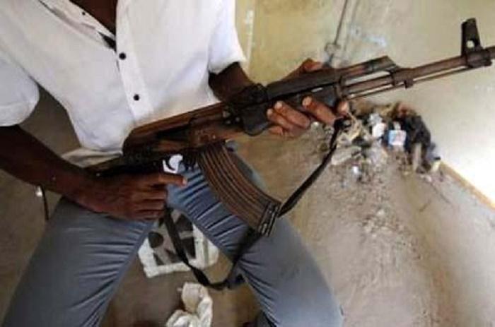 Ndoffane : Un «commando» lourdement armé attaque la maison d'un riche commerçant