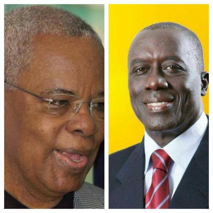 «Liberté et responsabilité» : Djibo, Ndoye et Landing lancent leur courant dans BBY.