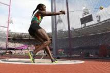 L'athlétisme sénégalais aux JO sur invitations
