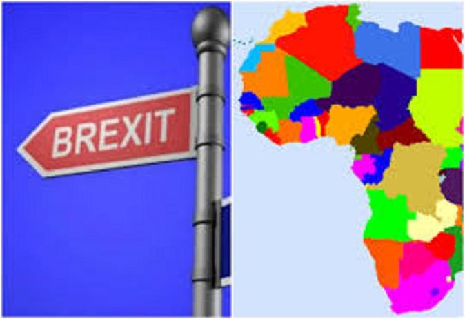 Brexit : des milliards en moins pour le développement, l'Afrique doit donner des réponses, (HSF)