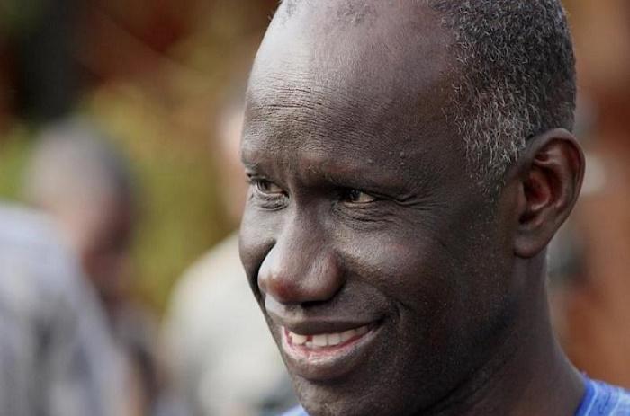 Le retrait des enfants de la rue renforce l'image de marque du Sénégal selon Mbagnick Ndiaye