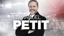 La petite pique d'Emmanuel Petit sur Paul Pogba
