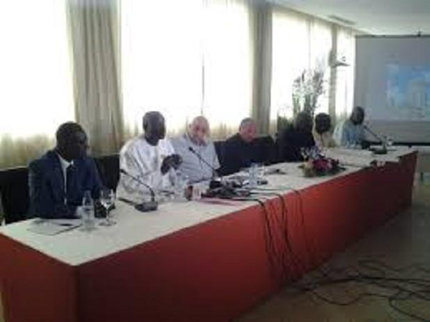 Arrêt travaux sur la Corniche: les promoteurs hôteliers vilipendent Pierre Goudiaby Atépa