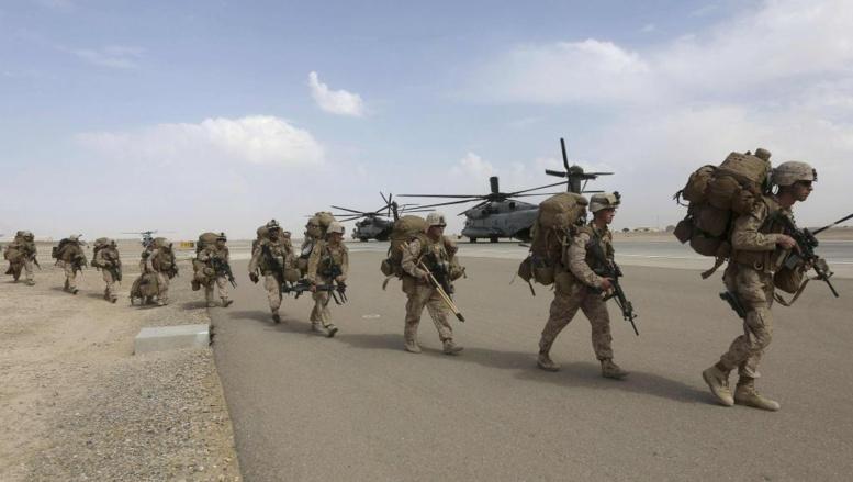 Soudan du Sud: les Etats-Unis envoient des soldats protéger l'ambassade