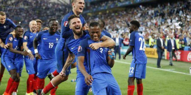 Classement FIFA : la France fait un bond énorme !