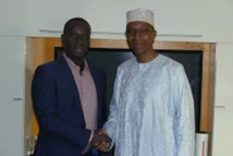 Reconfiguration de l'opposition : Gackou et Abdoul Mbaye se retrouvent