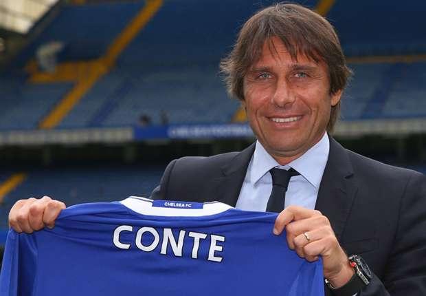 """Conte : """"Chelsea appartient à la Ligue des champions"""""""