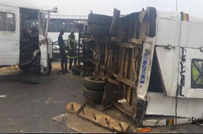 Matam : la route a encore fait 2 morts.