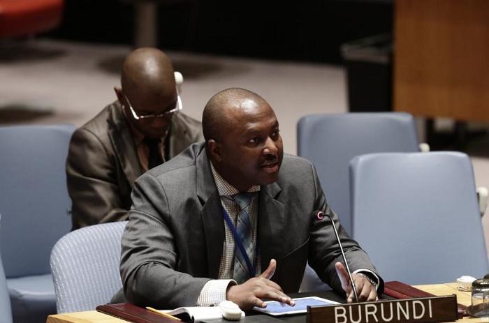 Burundi: la France propose à l'ONU de déployer des policiers à Bujumbura