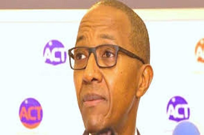 Exploitations pétrolières/minières : l'ACT d'Abdoul Mbaye exige la transparence dans les contrats