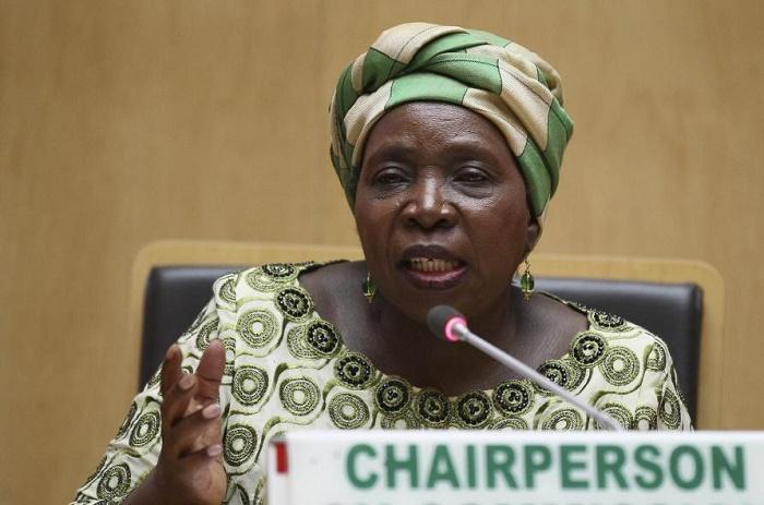 Report de l'élection du président de la Commission de l'Union africaine