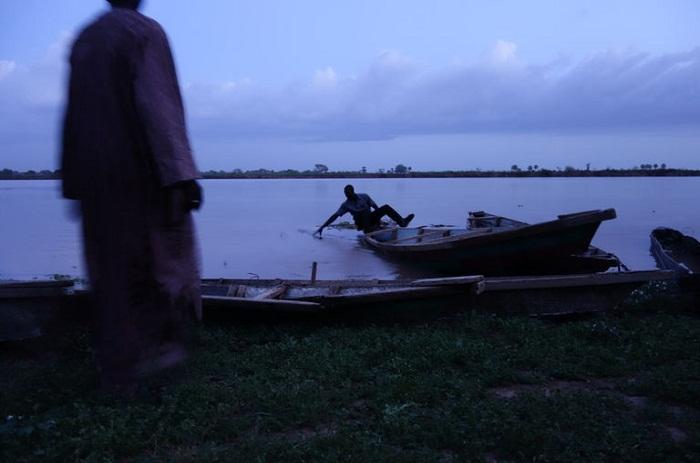 Boko Haram : la lutte héroïque de deux pêcheurs sur les eaux du lac Tchad