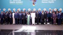 Quel bilan tirer du 27e sommet de l'Union africaine?