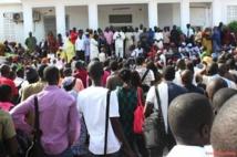 Catastrophe - Bac général 2016: 1 admis d'office sur 760 candidats au lycée Ibou Diallo de Sédhiou