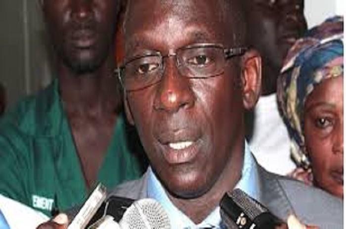 Bataille autour du leadership de Dakar : Macky recadre Abdoulaye Diouf Sarr