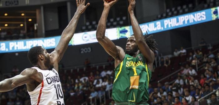 Maurice Ndour : « Le Sénégal a le talent et la capacité d'être champion d'Afrique »