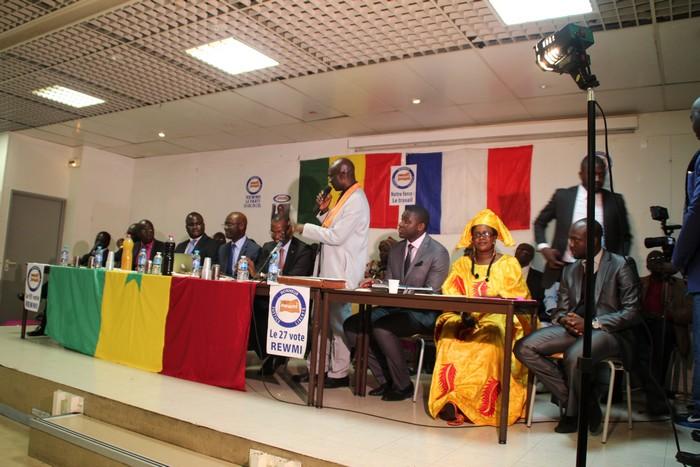 Protocole de Rebeuss : Rewmi/France dénonce une tentative de liquidation politique de Idrissa Seck